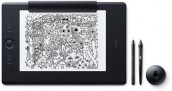 Wacom PTH-860 Intuos Pro Large Paper Drawing Tablet