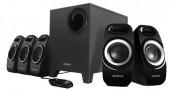 Creative Inspire T6300 5.1 Channel Home Multimedia Speaker