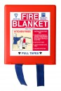 Emergency Survival Military Style Fire Blanket