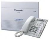 Panasonic KX-TES824 5+16 Line PABX System Machine