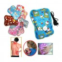 Electrothermal Multi-Color Hot Water Massager Bag