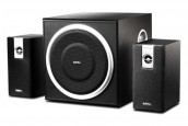 Edifier P3080M 36 Watt RMS 2.1 Multimedia Audio Speaker