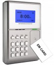 Anviz OC500 RFID Card Time Attendance Terminal