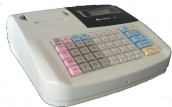 Limax A5 HIgh Speed Electronic Cash Register Machine
