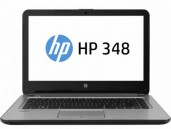 HP 348 G4 Core i5 7th Gen 1TB HDD Business Series Laptop