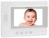 Zhudele ZDL-3208C Two Way Video Door Phone System