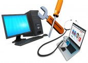 Desktop Computer and Laptop Diagnostic Service