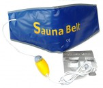Sauna Heat Belt Safe Weight Loss Tool with Heat Pad