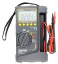 Sanwa CD800A LCD Display High Accuracy Digital Multimeter