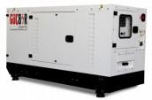 Gucbir 40 KVA Canopy Type Diesel Generator Turkey Origin