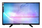Full HD 24 Inch Rich Color Built-In Speaker LED TV Monitor