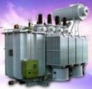 Electrical Substation 150 KVA Oil Type Transformer