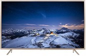 Gold Star 4K Ultra HD 55 Inch WiFi Android Internet LED TV