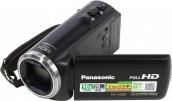 Panasonic HC-V260 Miniature Effect 10MP Full HD Camcorder