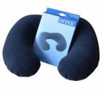 Intex Inflatable Travel Neck Pillow Lightweight Comfortable