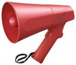 TOA ER-520 Diaphragm Polyimide Film Hand Grip Megaphone