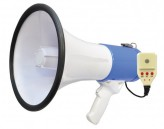 Pyle PMP59IR Talk And Siren 50 Watt Professional Megaphone