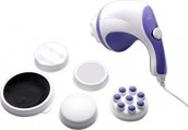 Relax and Tone Handheld Full Body Massager
