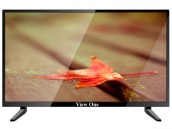 View One 24 Inch Full HD HDMI / USB LED Television
