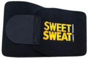 Sweet Sweat Waist Trimmer Belt for Men and Women