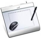 Genius MousePen i608X USB 2540 LPI Graphics Drawing Tablet