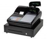 Towa SX-590 2-Station 58mm Line Cash Register Machine
