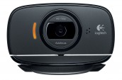 Logitech C525 Fluid Crystal HD Razor-Sharp Video Call Webcam