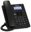 Panasonic KX-HDV100 HD Voice 2.3 Inch LCD SIP Phone