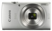 "Canon IXUS 185 20MP Optical 8x Zoom 2.7"" LCD Digital Camera"
