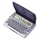 Seiko ER6100 Concise Oxford Thesaurus English Dictionary