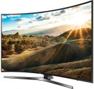 Samsung KU6500 Series 6 78 Inch Curved 4K UHD LED TV