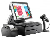 POS ERP Software System