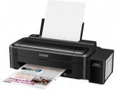 Epson L130 Ink Tank Hi-Speed 27 PPM Ultra Low Cost Printer