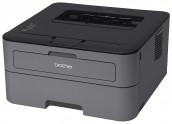 Brother HL-L2320D Black-and-White 30PPM USB Laser Printer