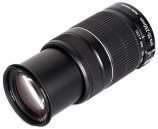Canon EF-S 55-250mm f/4-5.6 IS II Telephoto Zoom DSLR Lens