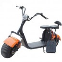 Harley 2000 Watt Best Quality Electric Scooter
