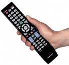 Television remote for Samsung LED / LCD / 3D smart TV
