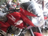 Hundai GL-150 Premio Motorcycle 150cc