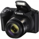 Canon PowerShot SX420 IS 42x Telephoto Zoom WiFi Camera