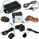 Mobi Track Car / Vehicle GPS and GPRS Tracking System