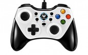 Rapoo V600 Ergonomic Vibration Shock Gamepad Controller