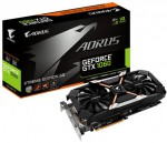 Gigabyte AORUS GeForce GTX 1060 6GB GDDR5 Graphics Card