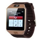 SIM Supported D1 Smartwatch with Bluetooth Dialer