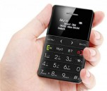 Mini Q5 Credit Card Size Mobile Phone