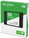 Western Digital Green 240GB Internal PC Storage SSD