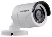 Hikvision DS-2CE16C0T-IRPF HD 1MP IR Bullet CC Camera