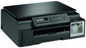 Brother DCP-T300 All-in-One 27 PPM Color Inkjet Printer