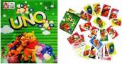 Uno Pooh Gaming Card