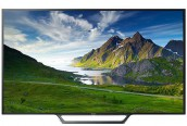 Sony Bravia W652D 48 Inch Motionflow Full HD LED Smart TV