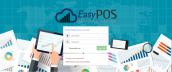 EasyPOS Integrated POS Software System